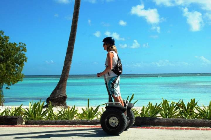 Additional Information Price Includes 2 5 Hour Guided Segway Tour Beach